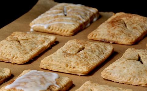 Gluten Free Pop Tart-Jules