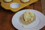 Gluten Free Tuscan Lemon Muffins