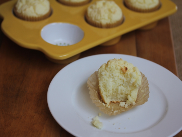 Gluten Free Tuscan Lemon Muffins_