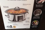 New Crock Pot