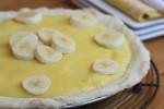 Classic Banana Pie