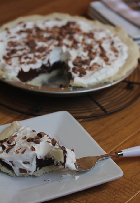 Chocolate-Pie