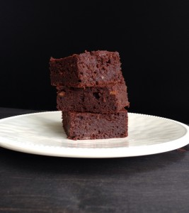 Dark-Chocolate-Banana-Brownies-