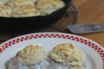 Gluten Free Biscuits and Gravy Recipe
