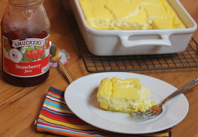Blintz Breakfast Bake_