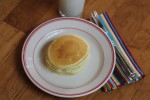 Fluffy Gluten Free Pancakes without Xanthan Gum