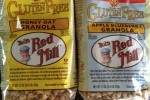 Bob's Red Mill Gluten Free Granola {Gluten Free Review}