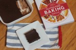 Flourless Peppermint Brownies {Cooking Through My Collection}
