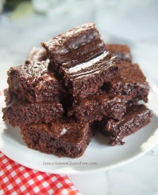 GFW Brownies