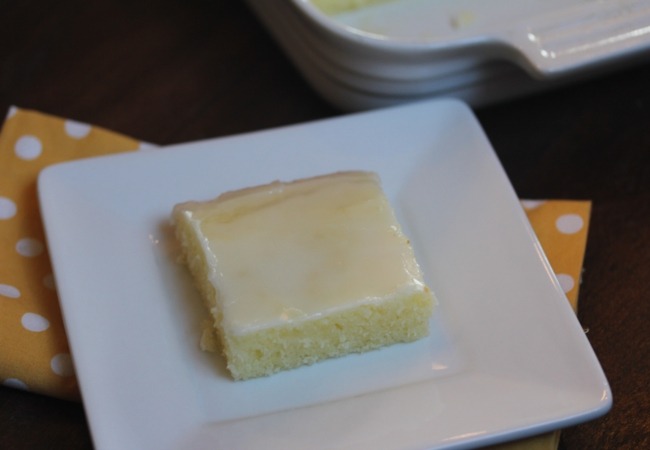 Gluten Free Lemon Brownies_