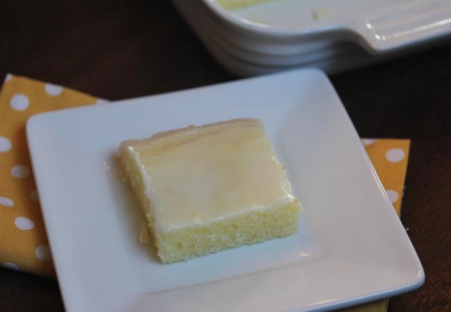 Gluten Free Lemon Brownies_