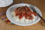 Slow Cooker Swiss Steak Recipe {Gluten Free Recipes}