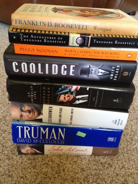 president books