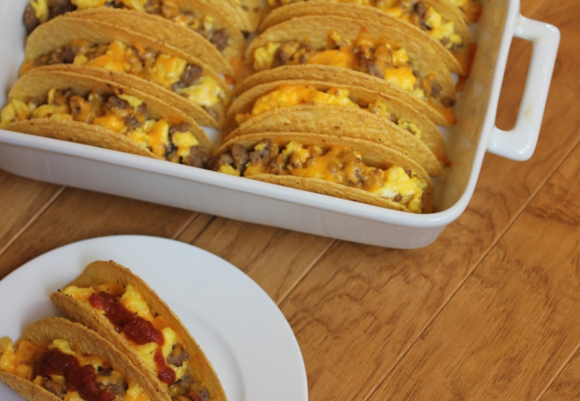 Baked Breakfast Tacos_