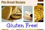 Gluten Free Flatbread, Focaccia, and More