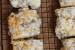 Gluten Free Sausage Cheddar Biscuits -