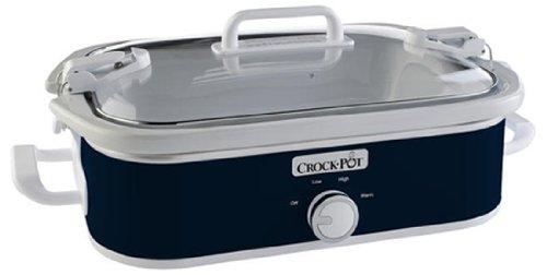 casserole crock pot