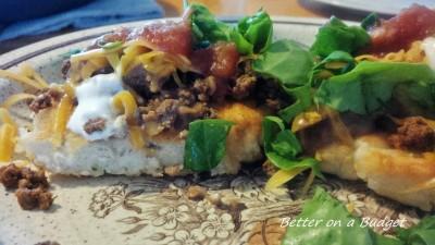 gf indian tacos