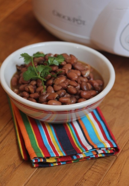 Best Pot of Beans