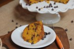 Easy Chocolate Chip Pumpkin Bundt Cake_
