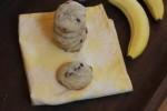 Gluten Free Chocolate Chip Banana Cookies