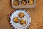 Incredibly Easy Breakfast Sausage Muffins