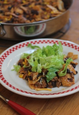 One Pot Taco Dinner- Quick and Easy Dinner