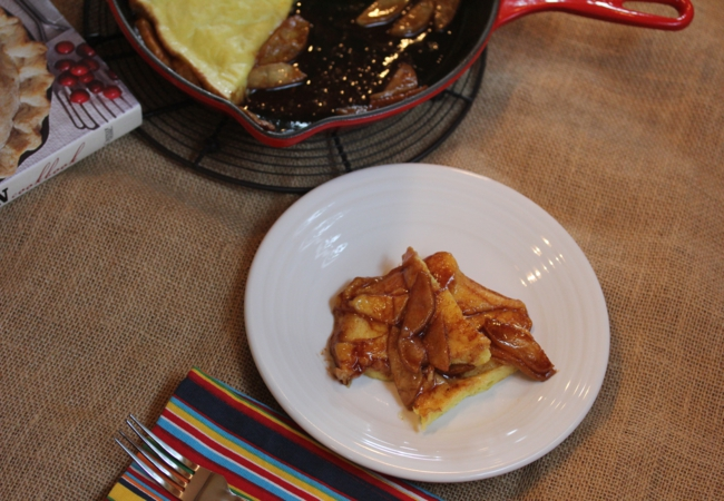 Oven-Apple-Pancake