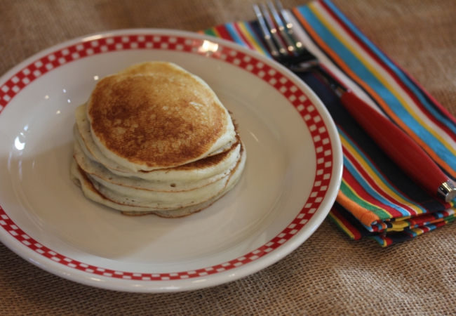 Overnight Bisquick Pancakes_