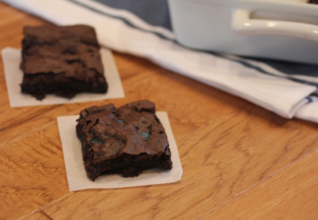 Quick and Easy Cookie Bars