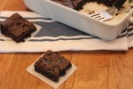 Quick and Easy Cookies Bars-