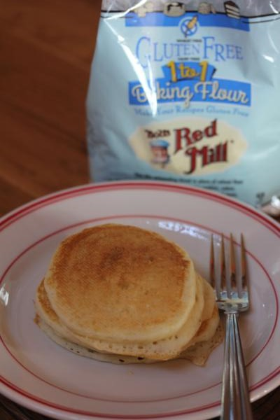 Bob's Red Mill 1 to 1 Pancakes-