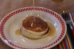 Ask the Readers { What is Your Favorite Pancake Topping}
