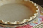 Gluten Free Wednesdays {Gluten Free Pie Crust and More}