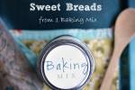 Homemade Baking Mix and 12 Recipes For Using It {Christmas Recipes}
