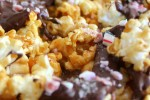 Microwave Caramel Corn {30 Days of Gluten Free Candies and Cookies}