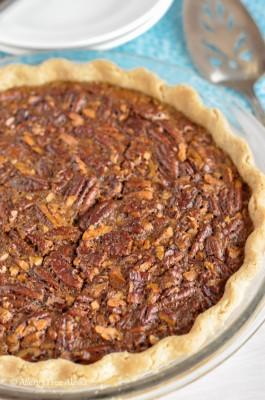 Gluten-Free-Pecan-Pie-Corn-Syrup-Free-Refined-Sugar-Free-Allergy-Free-Alaska2
