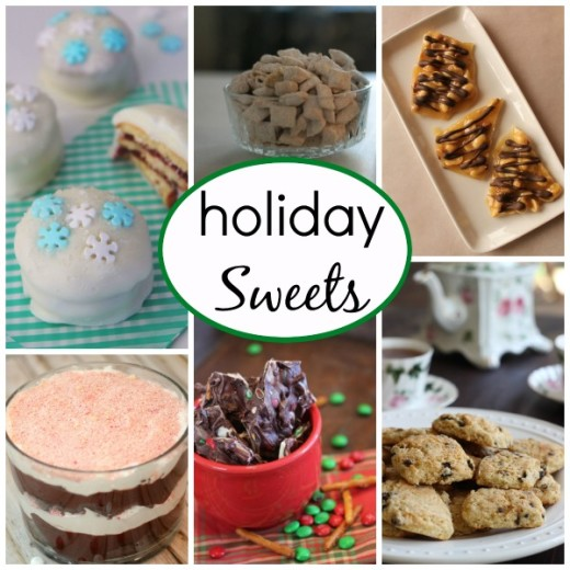 Holiday Sweets