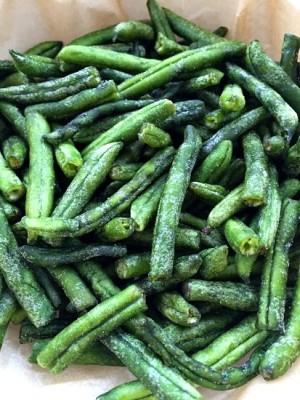 crisy beans large