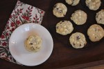 Gluten Free White Chocolate Cranberry Cookies