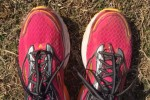 Running Shoes Update, A Thank You, and Why I Love My Readers