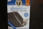 Gluten Free Reviews {King Arthur Gluten Free Cake Mix}