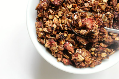 Strawberry-Mocha-Granola-9-1024x682