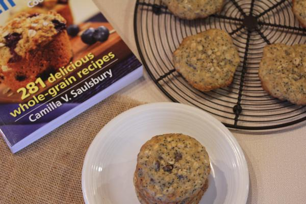 Gluten Free Ancient Grain Cookie