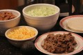 Crock Pot Beef Carnitas