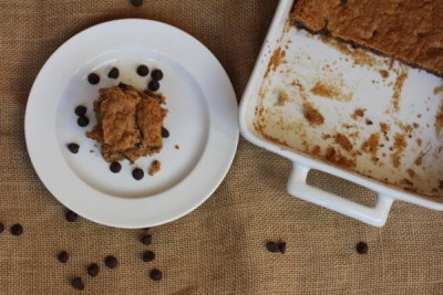 Mounds Cookie Bars