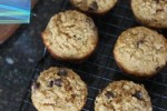 Gluten Free Baked Oatmeal Muffins