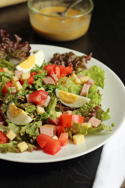 french-salade