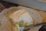 Creamy Lemon Dessert and Family History
