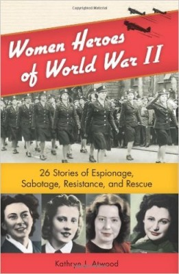 women of WWII